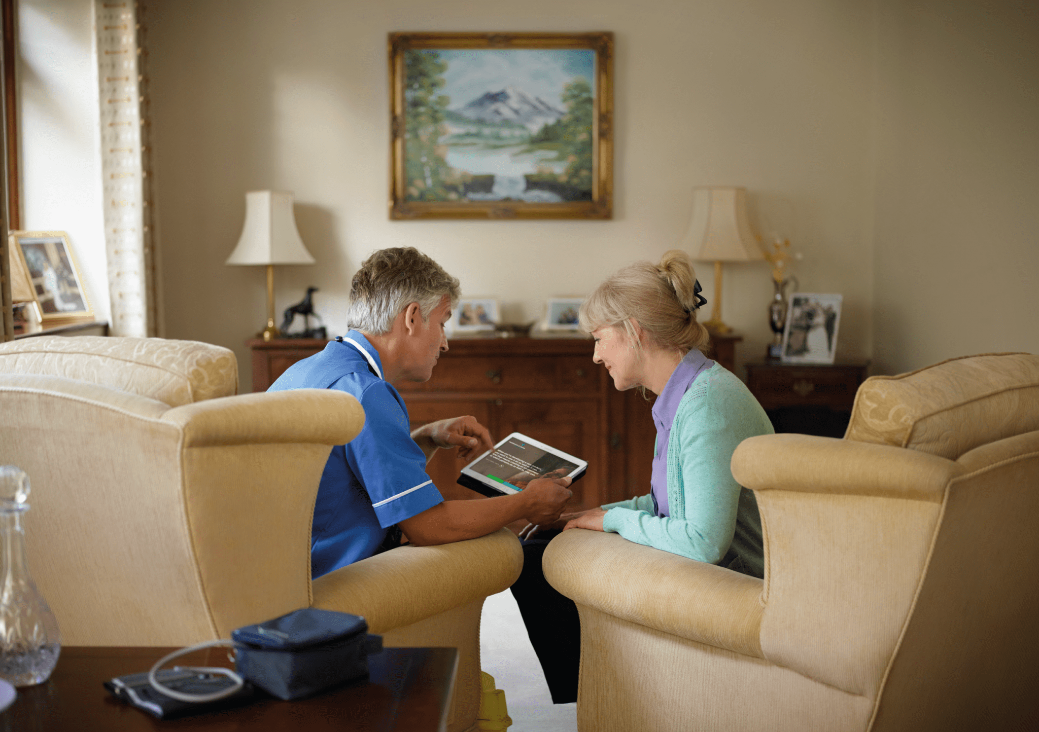 healthcare-at-home